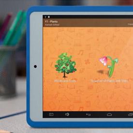 Teacher Tablet Training Videos