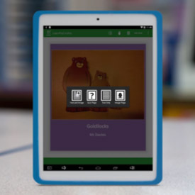LearnPad Training Videos: Tools Apps